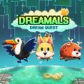 Dreamals: Dream Quest PlayStation 4 Front Cover