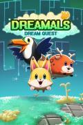 Dreamals: Dream Quest Xbox One Front Cover 2nd version