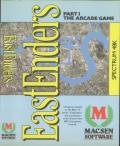 EastEnders ZX Spectrum Front Cover