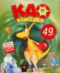 Kao the Kangaroo Windows Front Cover