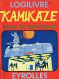 Kamakazi ZX Spectrum Front Cover