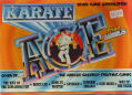 Karate Ace ZX Spectrum Front Cover