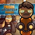 Prison Architect PlayStation 4 Front Cover