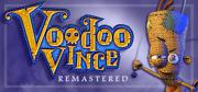 Voodoo Vince: Remastered Windows Front Cover