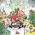 Wonder Boy: The Dragon's Trap PlayStation 4 Front Cover
