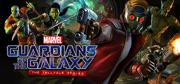 Marvel's Guardians of the Galaxy: The Telltale Series Windows Front Cover