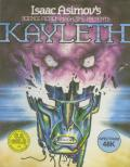 Kayleth ZX Spectrum Front Cover