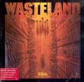Wasteland Apple II Front Cover