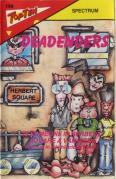 Deadenders ZX Spectrum Front Cover