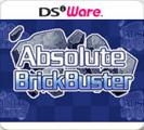 Absolute BrickBuster Nintendo DSi Front Cover