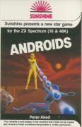 Androids ZX Spectrum Front Cover
