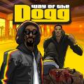 Way of the Dogg PlayStation 3 Front Cover