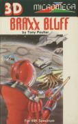 Braxx Bluff ZX Spectrum Front Cover