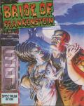 Bride of Frankenstein ZX Spectrum Front Cover