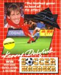 Kenny Dalglish Soccer Manager ZX Spectrum Front Cover