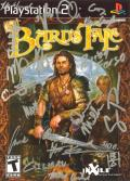 The Bard's Tale PlayStation 2 Front Cover Signed by the developers