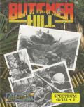 Butcher Hill ZX Spectrum Front Cover