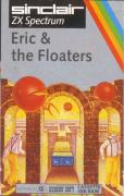Eric and the Floaters ZX Spectrum Front Cover
