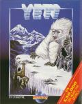 Yeti ZX Spectrum Front Cover