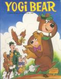 Yogi Bear ZX Spectrum Front Cover