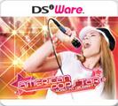 American Popstar: Road to Celebrity Nintendo DSi Front Cover