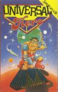 Universal Hero ZX Spectrum Front Cover