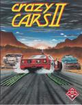F40 Pursuit Simulator ZX Spectrum Front Cover