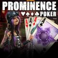 Prominence Poker PlayStation 4 Front Cover