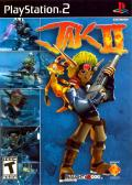 Jak II PlayStation 2 Front Cover