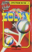 Zolyx ZX Spectrum Front Cover