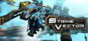 Strike Vector Windows Front Cover