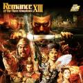 Romance of the Three Kingdoms XIII PlayStation 4 Front Cover