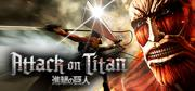 Attack on Titan Windows Front Cover