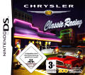 Chrysler Classic Racing Nintendo DS Front Cover