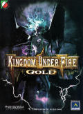 Kingdom Under Fire: Gold Windows Front Cover