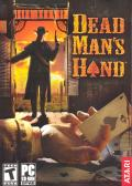 Dead Man's Hand Windows Front Cover