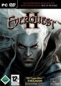 EverQuest II: Rise of Kunark Windows Front Cover