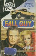 The Fall Guy ZX Spectrum Front Cover