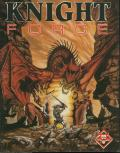 Knight Force ZX Spectrum Front Cover