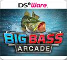 Big Bass Arcade Nintendo DSi Front Cover