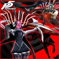 Persona 5: Kaguya & Kaguya Picaro Set PlayStation 3 Front Cover