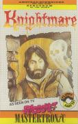 Knightmare Amstrad CPC Front Cover