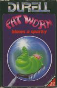 Fat Worm Blows A Sparky ZX Spectrum Front Cover
