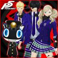 Persona 5: Shin Megami Tensei if... Costume & BGM Special Set PlayStation 3 Front Cover