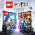 LEGO Harry Potter Collection PlayStation 4 Front Cover