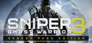 Sniper: Ghost Warrior 3 Windows Front Cover