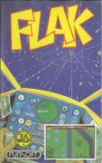 Flak: The Ultimate Flight Experience ZX Spectrum Front Cover