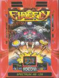Firefly ZX Spectrum Front Cover