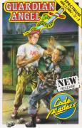 Freddy Hardest in South Manhattan ZX Spectrum Front Cover