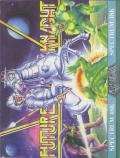 Future Knight ZX Spectrum Front Cover